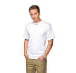Stedman Classic Mens Short Sleeve T-Shirt - Suffolk Insignia