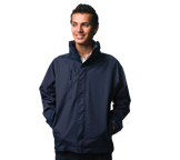 Jerzees Colours Mens Hydraplus Jkt - Suffolk Insignia