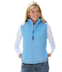 Regatta Ladies Stage Padded Promo Bodywarmer - Suffolk Insignia
