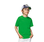 Stedman Classic Junior Short Sleeve T-Shirt - Suffolk Insignia