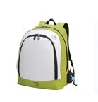 Shugon Madrid Backpack - Suffolk Insignia