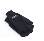 Yoko 3m Thinsulate Half Finger Gloves - Suffolk Insignia